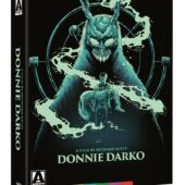 Donnie Darko Special Edition 4K UHD Boxed Set with Hardcover Book