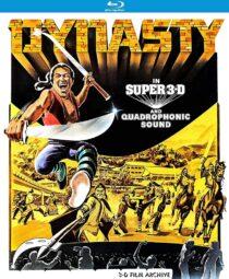 Dynasty 3-D Blu-ray Edition