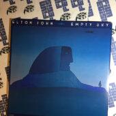 Elton John Empty Sky Gatefold Vinyl Edition (1969)