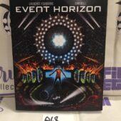 Event Horizon Special Edition Blu-ray with Slipcover