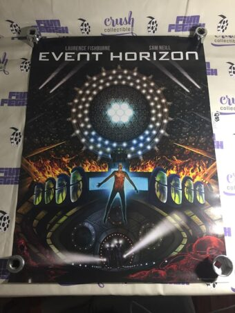 Event Horizon 18 x 24 inch Original Promotional Movie Poster