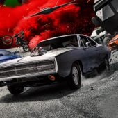 New trailer blows the doors off Fast 9