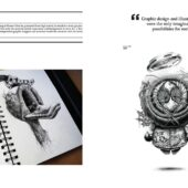 Pop Culture Now: A Geek Art Anthology Book