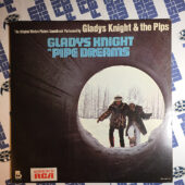 Pipe Dreams Gladys Knight & the Pips Original Motion Picture Soundtrack (1976)