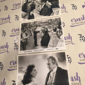 Gone With the Wind Set of 3 Lobby Press Photos (1939) Clark Gable, Vivien Leigh [F79]
