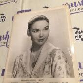 Kathryn Grant in Gunman's Walk (1958) Original Lobby Card Press Photo [G42]