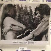 Bring Me the Head of Alfredo Garcia (1974) Lobby Card Press Photo – Kris Kristofferson, Isela Vega [H30]