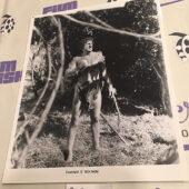 That's Entertainment Part II (1976) Set of 2 Original Press Photos – Jimmy Durante [G33]