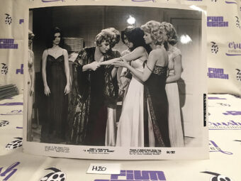 A House Is Not a Home (1964) Original Lobby Card Press Photo – Shelley Winters [H20]