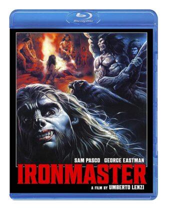Umberto Lenzi's La guerra del ferro: Ironmaster Blu-ray Edition