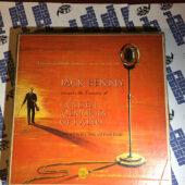 Jack Benny Presents the Treasury of Golden Memories of Radio 6-LP Vinyl Boxed Set