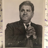 Jack Kruschen (The Apartment, War of the Worlds, Lover Come Back) Original Publicity Press Photo [G49]