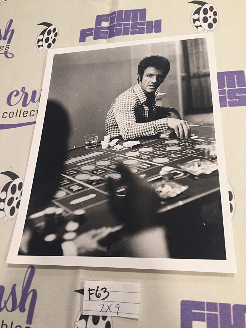 James Caan in The Gambler (1974) Publicity Press Photo [F63]