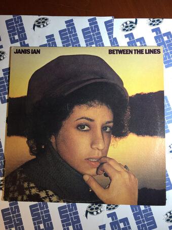 Janis Ian Between the Lines Vinyl Edition (1975)