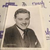 Joe Morrison (1934) Paramount Pictures Publicity Press Photo [G26]