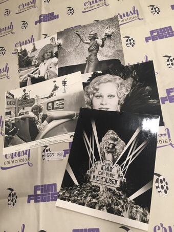Karen Black in The Day of the Locust (1975) Set of 5 Original Lobby Card Press Photos [G35]