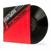 Kraftwerk The Man Machine Special Limited Vinyl Edition