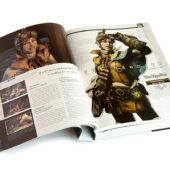 Monster Hunter World: Official Complete Works Game Guide and Art Book