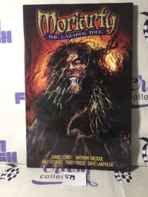 Moriarty Volume 2: The Lazarus Tree (March 2012) TPB Graphic Novel 1st Printing [S79]