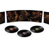 Resident Evil 5 Original Video Game Soundtrack 3-LP Vinyl Edition