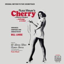 Cherry, Harry & Raquel Limited Red Vinyl Edition