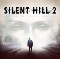 Silent Hill 2 Original Video Game Soundtrack 2-LP Vinyl Edition
