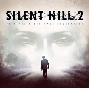 Silent Hill 2 Original Video Game Soundtrack 2-LP Vinyl Edition