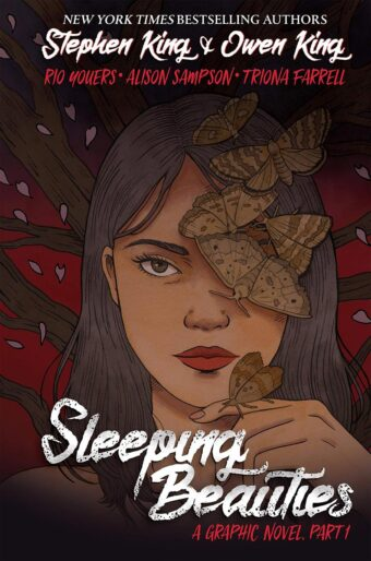 Sleeping Beauties by Stephen King Volume 1 Hardcover Graphic Novel Edition (2021)