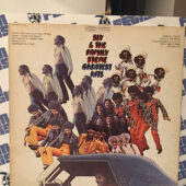 Sly and the Family Stone Greatest Hits Vinyl Edition (1970) [E87]