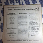 Soul Meeting Saturday Night Hootenanny Style Vinyl – Jimmy Reed, John Lee Hooker, Roscoe Gordon + More (1965) VJS 1074