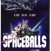 Spaceballs 4K UHD + Blu-ray Special Edition