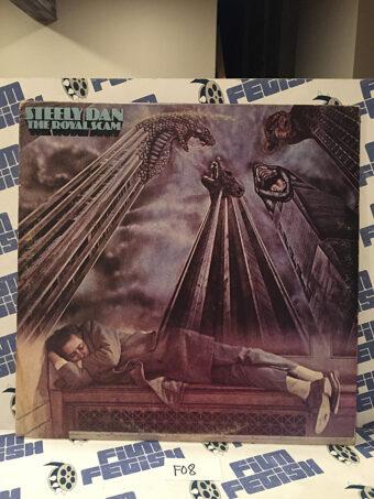 Steely Dan The Royal Scam (1976) Vinyl Edition AB-931 [F08]