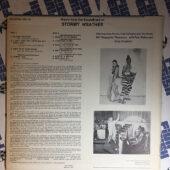 Stormy Weather Original Soundtrack Recording Lena Horne, Cab Calloway, Bill 'Bojangles' Robinson and Fats Waller (1976) STK-103