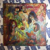 The 5th Dimension / Portrait Vinyl Gatefold Edition (1970) BELL-6045