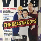 Vibe Magazine (May 1994) The Beastie Boys Cover SUPER RARE [R11]