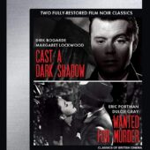Wanted for Murder / Cast a Dark Shadow Special Edition Blu-ray