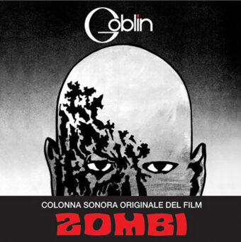Dario Argento's Zombi Original Film Soundtrack by Goblin Vinyl Edition