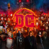 DC Entertainment posts extended footage from DC Fandome All Super-Villains Panel