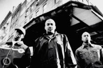 A Tribe Called Quest 36×24 inch Hip Hop Music Poster
