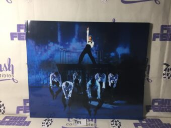 Celine Dion A New Day Official Photo Program Guide – Caesars Palace Las Vegas [T29]