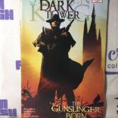 Stephen King The Dark Tower: The Gunslinger Born Comic (Number 1, April 2007) [S78]