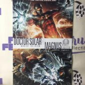 Free Comic Book Day – Doctor Solar: Man of the Atom, Magnus: Robot Fighter (May 2010) [S80]