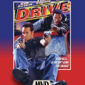 Drive Special Collector's Edition Blu-ray with Slipcover