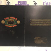 Harley Davidson Motorcycle 1993 Annual Report 2-Page Spread [I77]