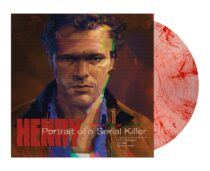 Henry: Portrait of a Serial Killer Original Motion Picture Soundtrack Music Deluxe Vinyl Edition