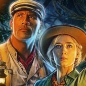 Disney reveals new trailer and poster for Jungle Cruise adaptation