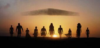 Marvel Studios revealed new trailer for Oscar winner Chloé Zhao-directed Eternals
