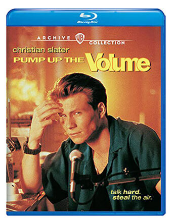 Pump Up The Volume Warner Archive Blu-ray Edition