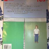 RES Magazine (Vol. 8 No. 4) Dave Gibbons, Marjane Satrapi [12133]