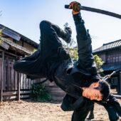 Paramount releases teaser trailer and featurette for Snake Eyes: G.I. Joe Origins